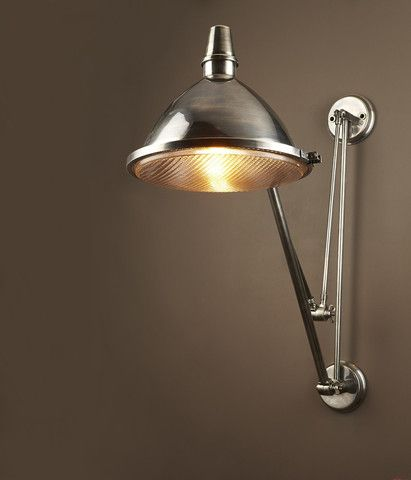 Hollywood Wall Lamp - Complete Pad ®