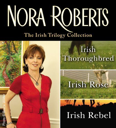 The Irish Trilogy by Nora Roberts by Nora Roberts http://www.amazon.com/dp/B00BPDN1YS/ref=cm_sw_r_pi_dp_1pENvb0KC101V
