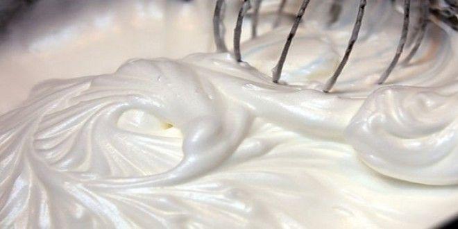 Ингредиенты:   сахар —120 грамм;  вода —40 мл;  белок яйца —2 штуки;  ванильный сахар —...