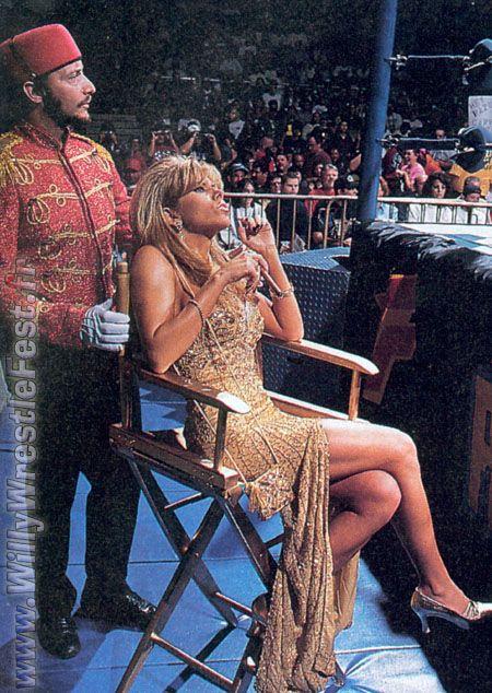Marlena, Royal Rumble 1996