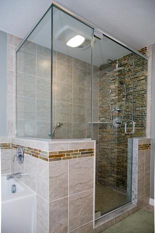 Master bath design coventry renovation designed by for Bathroom design visit