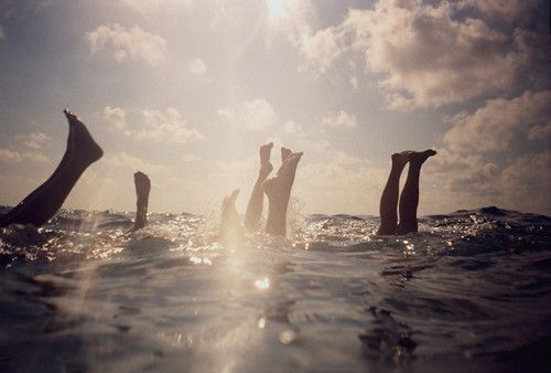:)Water, Summer Day, Theocean, The Ocean, Beach, Summer Fun, Summertime, Summerfun, Summer Time