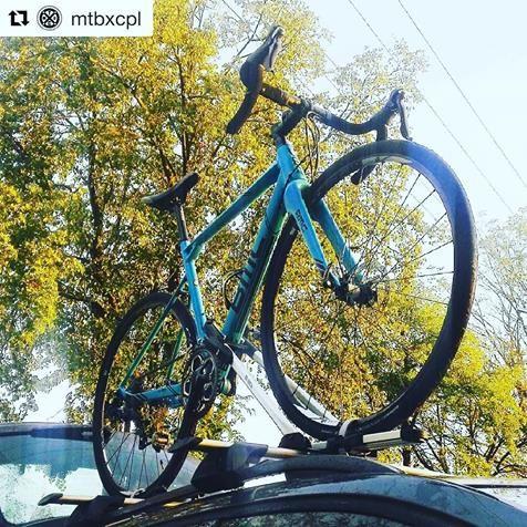 Z taką parą można spędzić idealny weekend - Taurus BikeUp Pro i BMC Granfondo :)