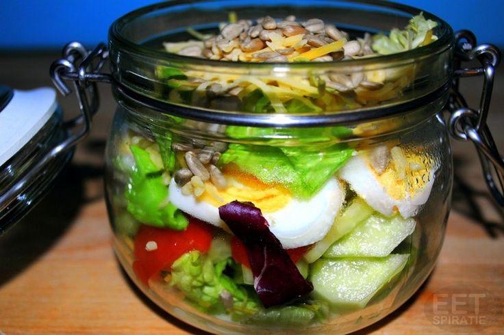Inspiratie en tips voor Lunchen zonder brood | Eetspiratie