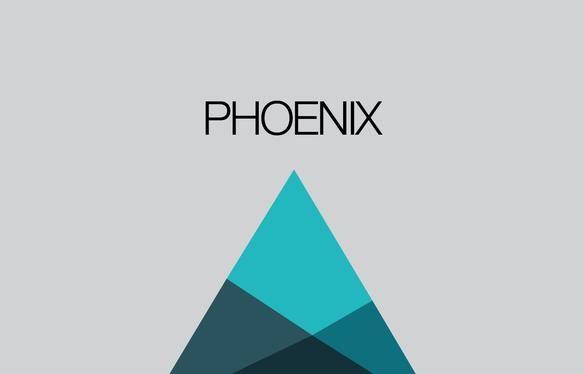 """Nuestros talentos de NEK Dr.Funk y Julsdls se unen para trabajar el tema """"Trying to Be Cool"""" del nuevo album Bankrupt! de la banda Phoenix."""