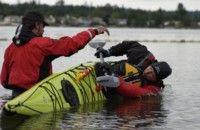 Kayak academy. All kinds of tips on kayaking, buying, skill, etc