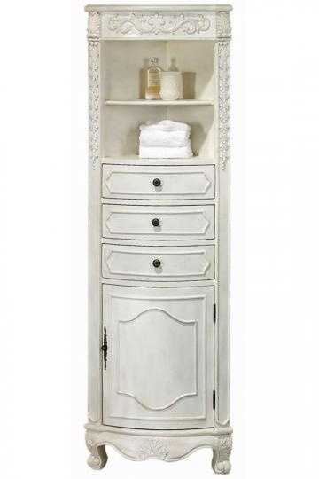 Die besten 25+ Corner linen cabinet Ideen auf Pinterest | Eckwanne ...
