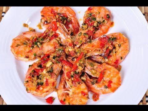 21 best thai recipe images on pinterest youtube drink recipes salt and pepper shrimp thai food kung pad prik glua forumfinder Image collections