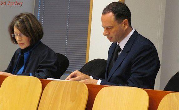 Ústecký podnikatel Šuda dostal za pokus o dotační podvod podmínku