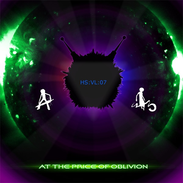 Homestuck Music Album Vol. 7: At the Price of Oblivion $10.25