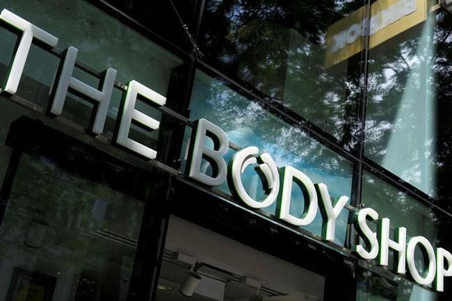 La brasileña Natura comprará The Body Shop a L'Oréal por 1,000 mde | El Economista