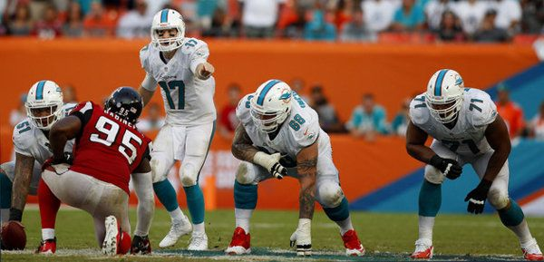 Ryan Tannehill says Richie Incognito was Jonathan Martin's best friend. #MiamiDolphins