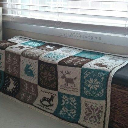 knitting blanket/ crochet blanket  knitting motif  대바늘 블랭킷-뜨개 블랭킷/손뜨개 무릎담요/손뜨개 블랭킷/코바늘블랭킷/북유럽 스타일/북유럽/북유럽 블랭킷 : 네이버 블로그