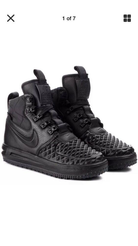 acheter populaire 0f686 8e520 eBay #Sponsored Nike Air Force 1 LF1 Duckboot '17 922807-001 ...