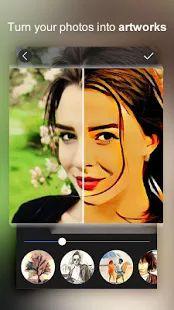 FotoRus - Editor De Fotos: miniatura de captura de pantalla