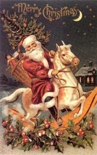 *LIVING THE LIFE FANDANGO: A Vintage Christmas...