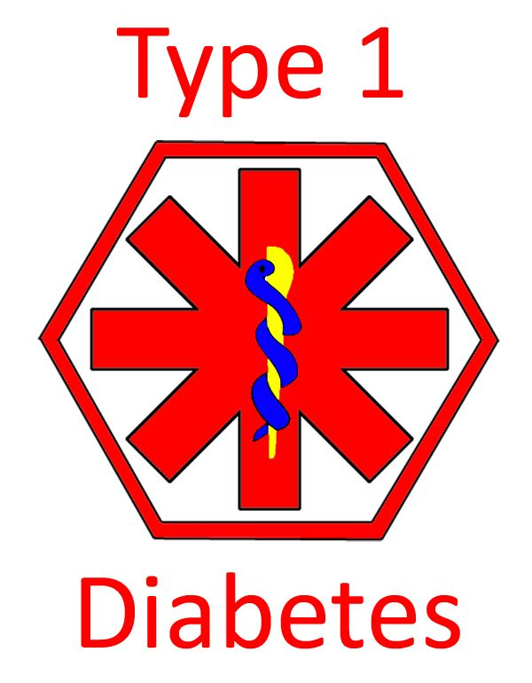 type 1 diabetes health tips