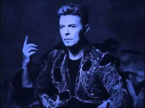 David Bowie – Outside Tour Studio Rehearsals (1995) David Bowie News | The Ultimate David Bowie Fan Site!