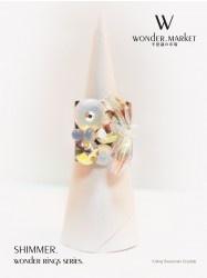 Shimmer Wonder Ring at S$65.00  >> http://bit.ly/zGKMcN