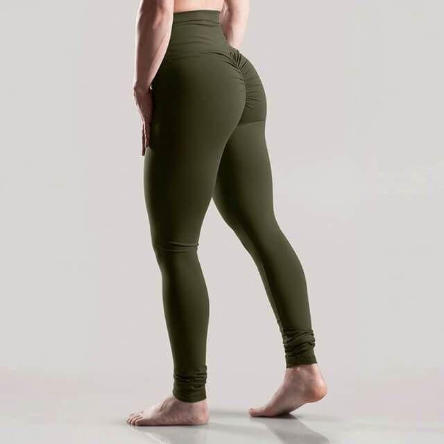 ed280069d6e62 Boost Push Up Leggings in 2019   Ass   Leggings, Push up, Stretch pants