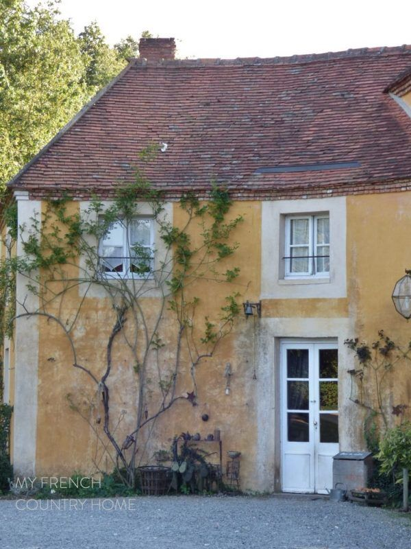 staying in normandy – la reserve at giverny