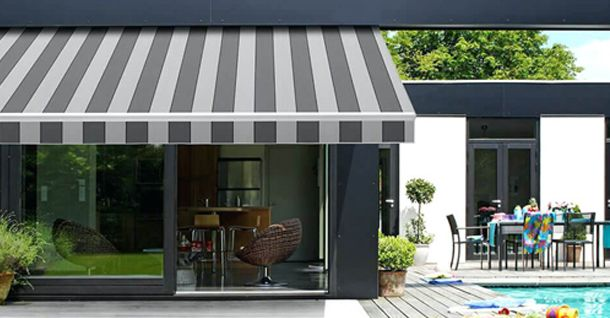 Canvasawnings Outdoorblinds Patioblinds Retractableaawning Retractableroof Retractableawnings These Ar Retractable Awning Outdoor Blinds Outdoor Curtains