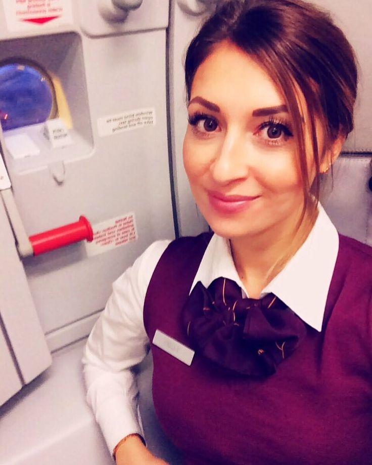 Flightattendant Life #flightattendant #life #fly #high #germanwings #eurowings #berry #uniform #crewlife #aviation #lovers #ootd #airbus #happygirl #lovemyjob #smile #selfie #airplane #instamood #goodnight #instatravel #picoftheday by aaliyah25