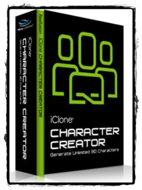 Reallusion iClone Character Creator 1.51.2001.1 Full Version - http://fullversoftware.com/reallusion-iclone-character-creator-1-51-2001-1-full-version/