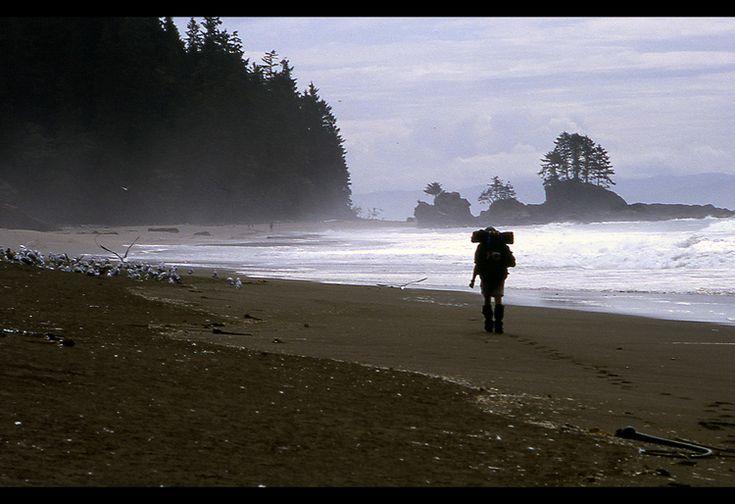 Hike West Coast Trail