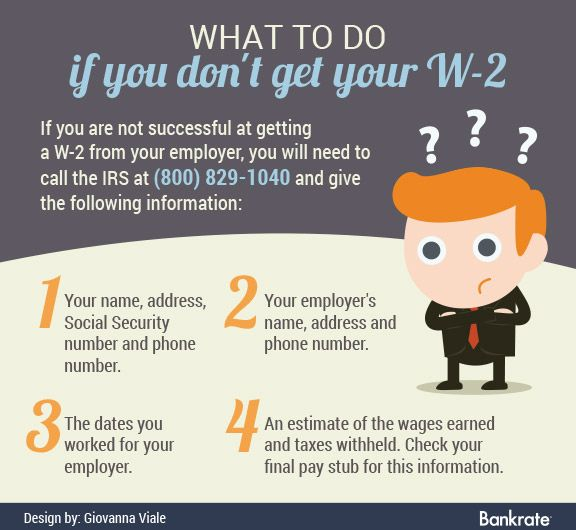 Payroll Tax What If Employer Didnu0027t Pay Withheld Tax To IRS? - employer phone number