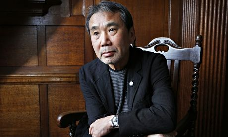 Haruki Murakami: 'I'm an outcast of the Japanese literary world. Critics, writers, many of them don't like me'
