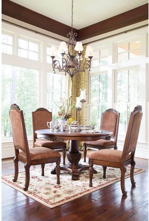 North Shore Dining Room Chair At Bruce Furniture Round Dining