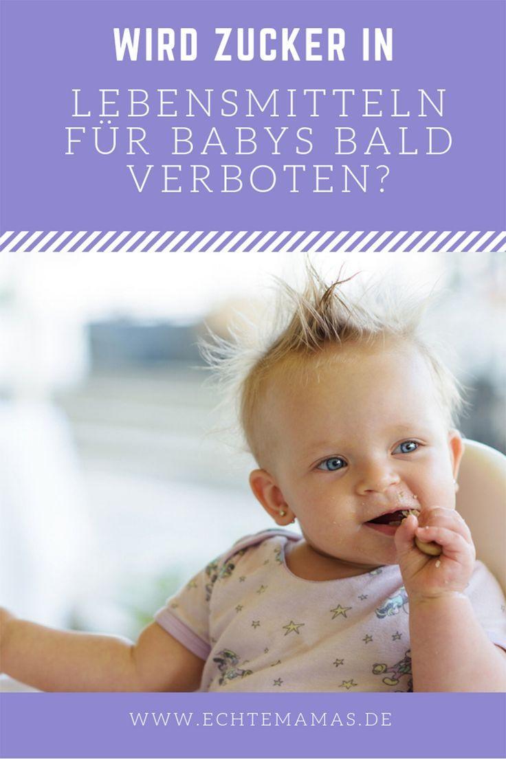 Küchenschränke davor und danach gesetz geplant wird zucker in babylebensmitteln bald verboten