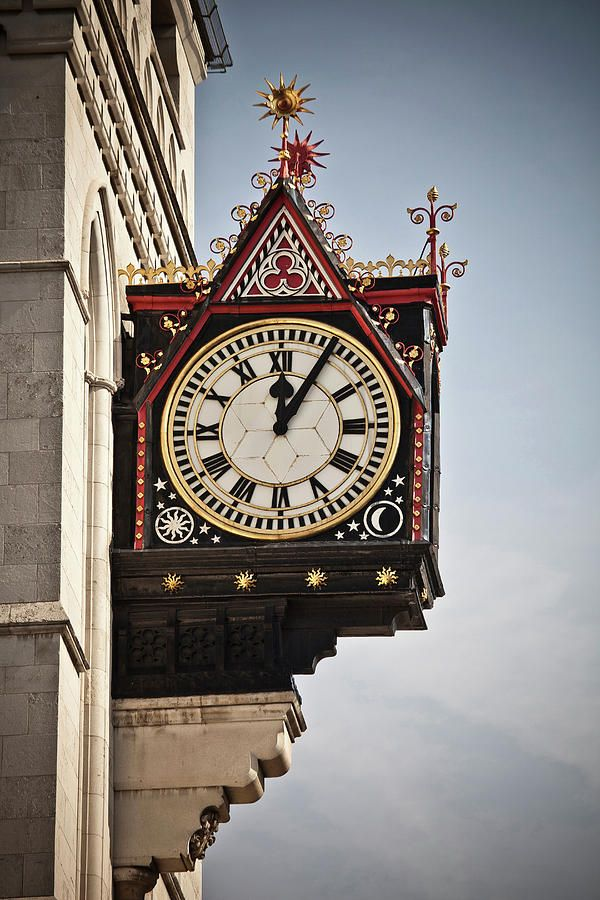 17 Best Images About Clock S On Pinterest Clock Unusual