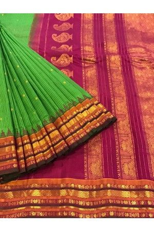 Classic Gadwal Pure Silk Cotton Saree Brand: Janardhan silks Product Code: AB211001 Price: ₹7,250 #Wedding #Kanchipuram #Kanjivaram #Kanjeevaram #Designersarees #Ethnicwear #Exclusivedesign #India # Saree fashion #Sari #Beautiful Saree #wedding #bridalwear #indianwedding #designer #bridal #desi #indianfashion #partywear #ethnic #sarees #onlineshopping Sarees #indianbride #indianwear #Saree love #uk #usa # canada #traditional #gorgeous #bride #elegant