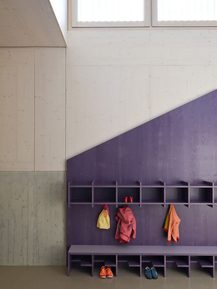 Gallery of Children and Family Center in Ludwigsburg / VON M - 17