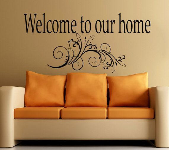 Sad Quotes About Love: Top 25 Ideas About Welcome Home Quotes On Pinterest