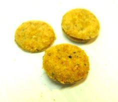 Anise Hypoallergenic Dog Treats