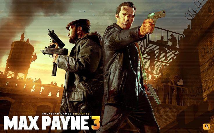 hd wallpaper Max Payne 3 - Max Payne 3 category