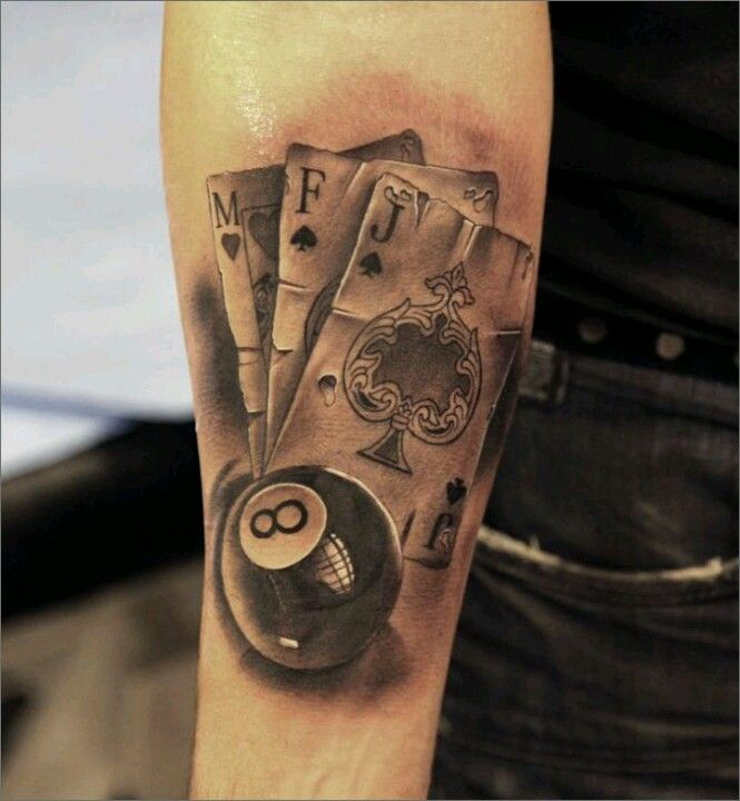 Tattoos Casino