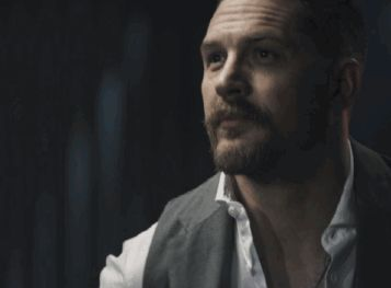 ultrafabius:  Tom Hardy in new Hyundai Card commercial