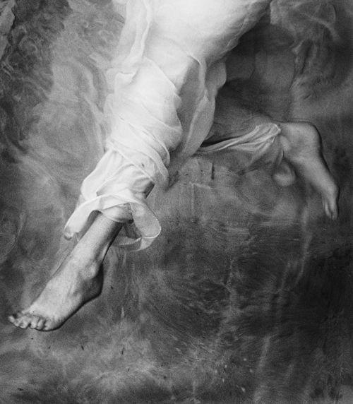"""Descending Angel"" by John Wimberley"