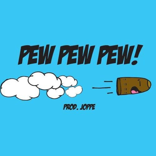 Joppe  Pew Pew Pew