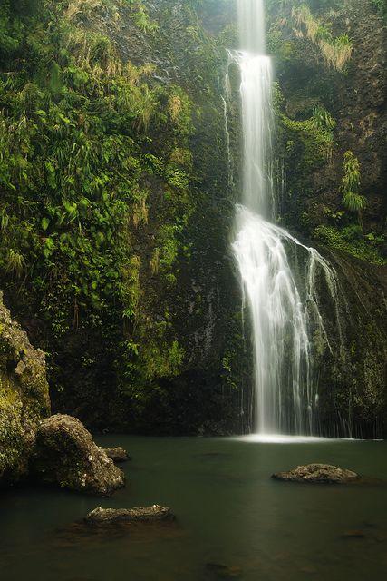 Kitekite Falls | NZ