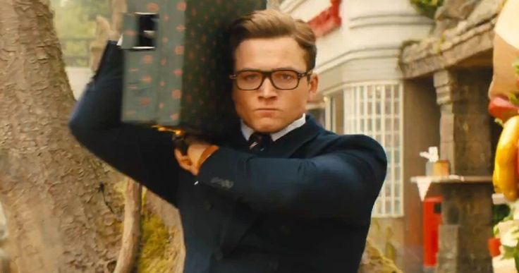 Kingsman: The Golden Circle Trailer Is Here and It's Insane -- The first trailer for Kingsman 2 introduces new heroes and villains as Eggsy returns to the secret service. -- http://movieweb.com/kingsman-2-golden-circle-trailer/
