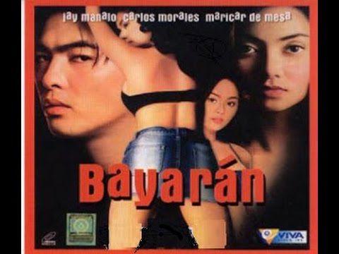 BAYARAN [Full Movie] - Jay Manalo, Maricar De Mesa, Carlos Morales - YouTube