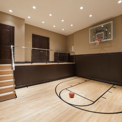 if I have a boy, I would love this in the basement