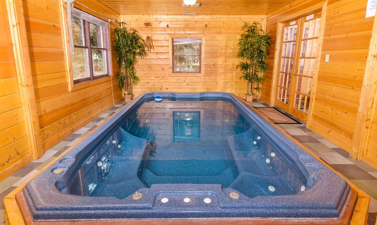 Gatlinburg Cabin Rentals Skinny Dipping One Of The Most Enjoyable Parts Of Vacationing In