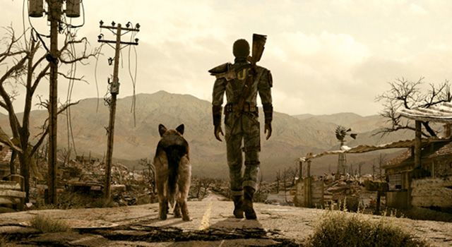 awesome Fallout 4 Countdown Begins