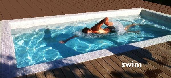 mini swimming pool | garten & alles was dazugehört | pinterest, Garten und Bauen
